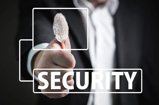 Designing A Secure Website